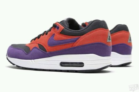 buy online 36936 367bd The Nike Air Max 1 ACG Pack has finally been released, after a long wait.  Available now in two colorways, Deep RoyalVarsity Royal and Dark  ShadowVarsity ...